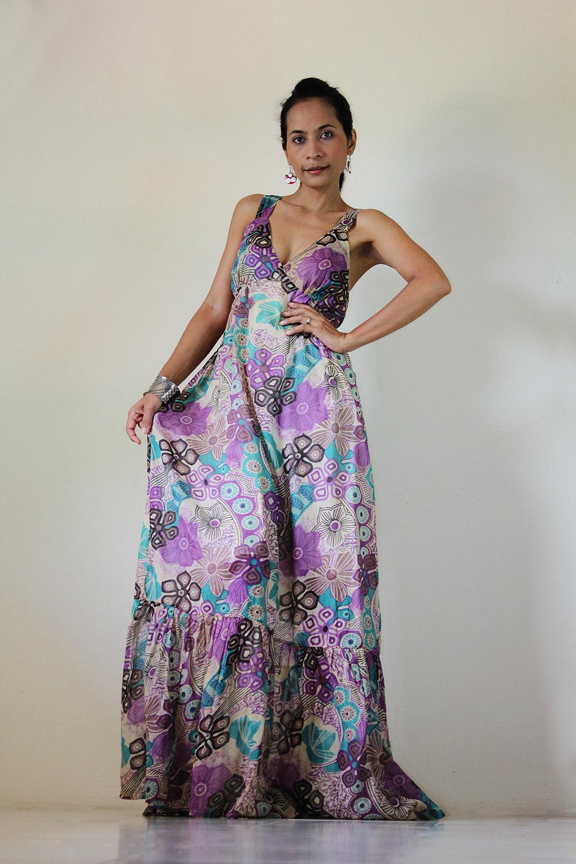 Boho Long Dresses
