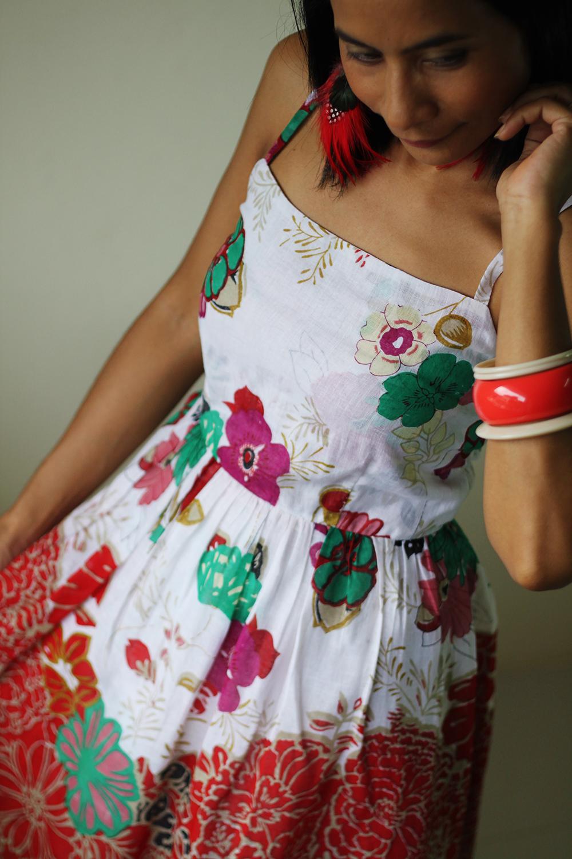 Smocked Summer Dresses